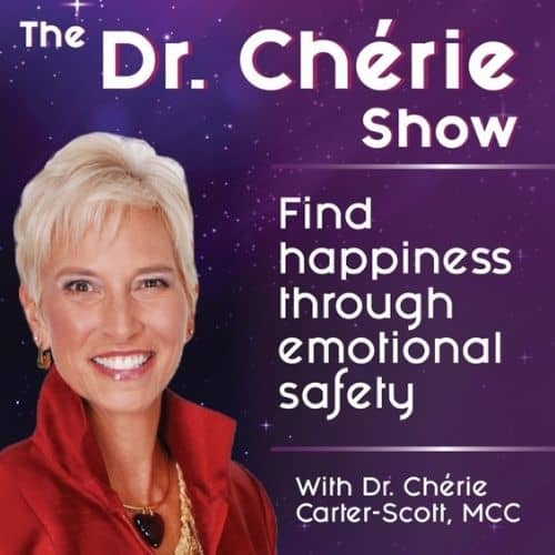 Dr Chérie Show Podcast with Gina on the CABI book