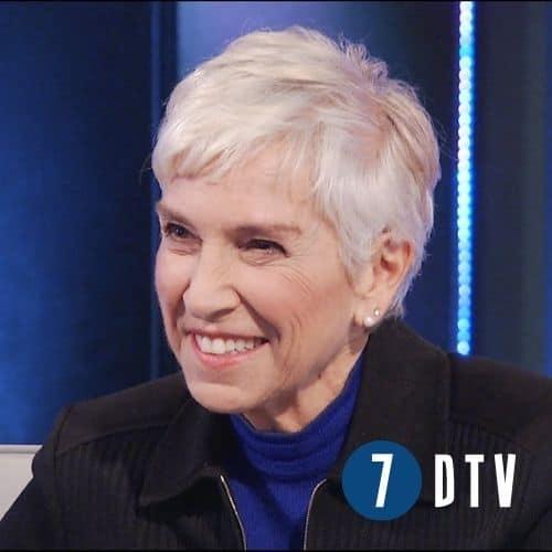 7DTV met Ronnie Overgoor