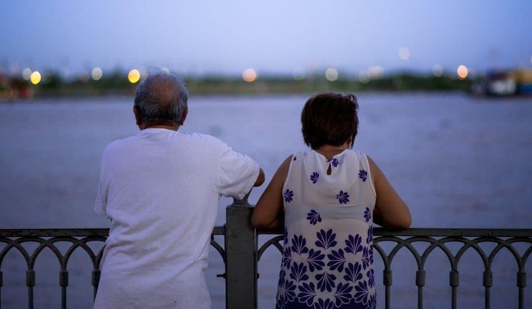 Six Steps To Success As An Expat Spouse