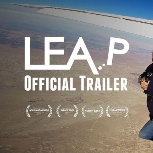 LEAP: The Coaching Movie