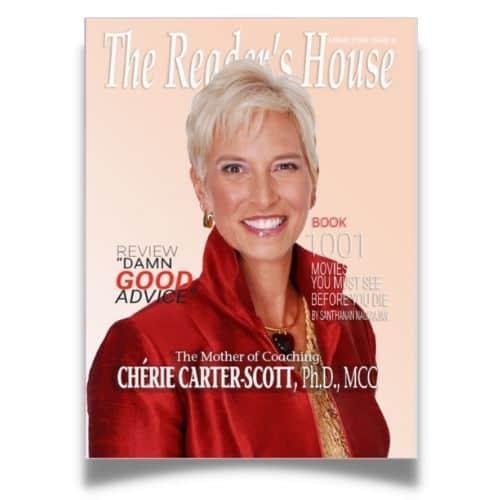 Reader's House Magazine