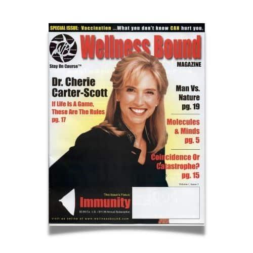 Wellness Bound Magazine