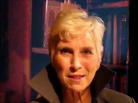 Stephanie Ward: #1 NYT Author Dr. Cherie Carter Scott Shares Her Top Marketing Tips